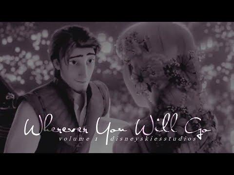 DSST ♥ Wherever You Will Go Vol 1