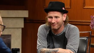 Corey Taylor wants to collaborate with Jay-Z | Larry King Now | Ora.TV