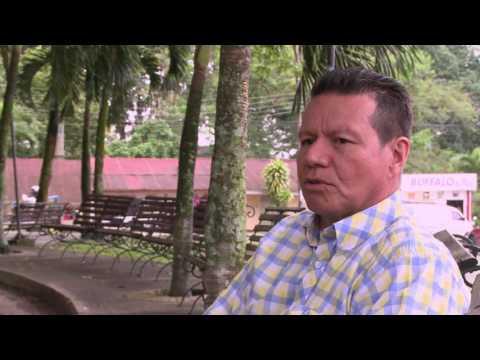 Villavicencio SEMOVI #ViveDigitalTV