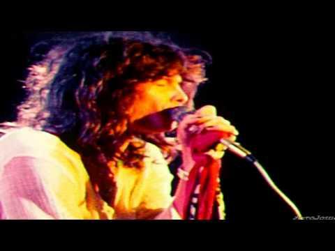 Aerosmith  Sweet Emotion Rare  HD