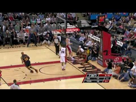 NBA season 2009-2010 Top 10