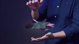 Lenovo ThinkPad X1 Fold Story (60 sec)
