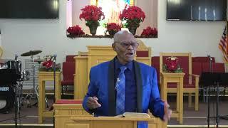 GCC Morning Worship - December 06, 2020