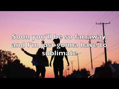 PDA - Scott Helman (lyrics)