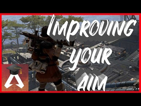 Pro Tips For Improving Aim In Apex Legends