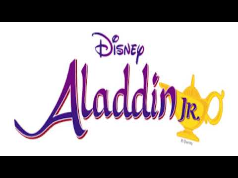 Aladdin jr A Whole New World (Vocal)