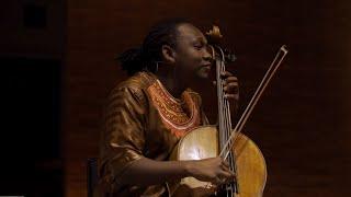 Sirocco: Ka Bohaleng | Abel Selaocoe with Manchester Collective & Chesaba
