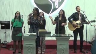 Oración Inicial   Ven, Es Hora de Adorarle  ---  Ministerio Jóvenes de Buen Oleo