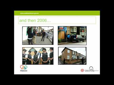 Webinar - Living Together: City Strategies for Social Inclusion