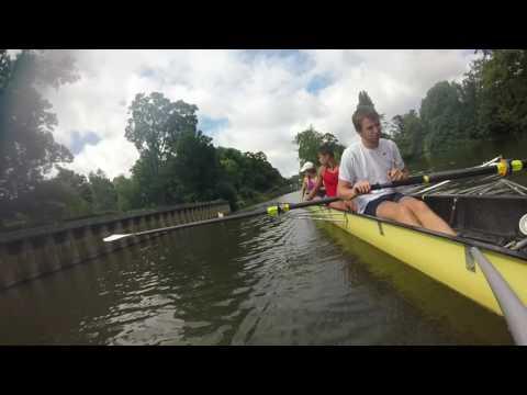 Choate Rowing  - Henley 2016