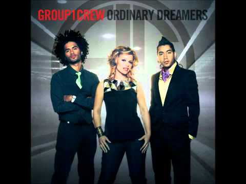 Group 1 Crew- Keys to the Kingdom