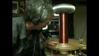 Building a Tesla Coil