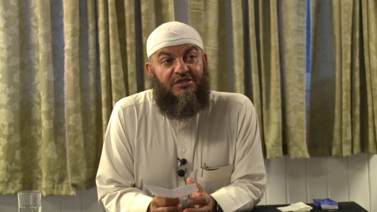 How can Muslim woman do dawah without being married? Q&A - Sh. Dr. Haitham al-Haddad