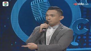 "Gambar cover ""Aku Harus Mencinta Indonesia"" - Fakhrul Razi (Stand Up Comedy Club)"