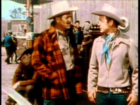 North of the Great Divide (1950) ROY ROGERS Penny Edwards