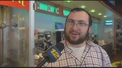 News 12 Brooklyn Reports on Kleins Ice Cream House in Boro Park