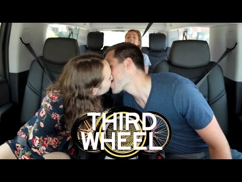 SPIN THE BOTTLE  THIRD WHEEL