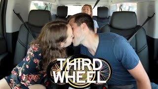 SPIN THE BOTTLE | THIRD WHEEL