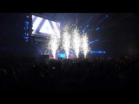 Music Made Addict (Live Edit) | X-Qlusive D-Block & S-Te-Fan