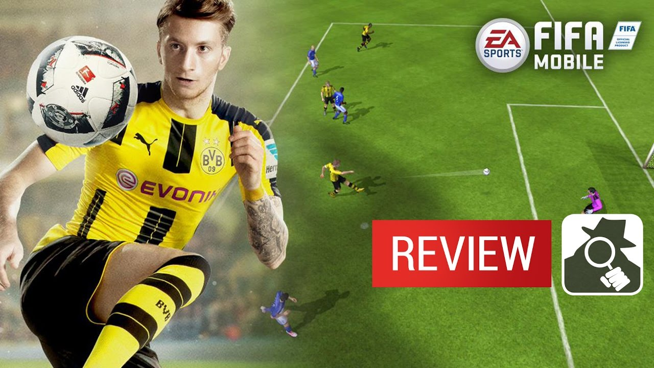 PES 2017 is the full console experience expertly shrunk onto iOS and