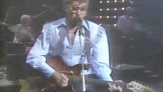 Carl Perkins w/ Eric Clapton - Mean Woman Blues - 9/9/1985 - Capitol Theatre (Official)