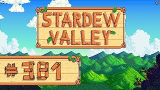 STARDEW VALLEY [#381] ► Steinreich! Sorry! [PC] Let
