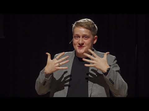 A Mentalist Guide to Social Interaction | Tom Indigo | TEDxB