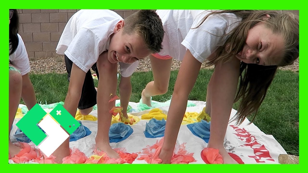 disgusting colored shaving cream twister day 1509 youtube