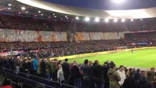 Video Gol Pertandingan Feyenoord vs Go Ahead Eagles