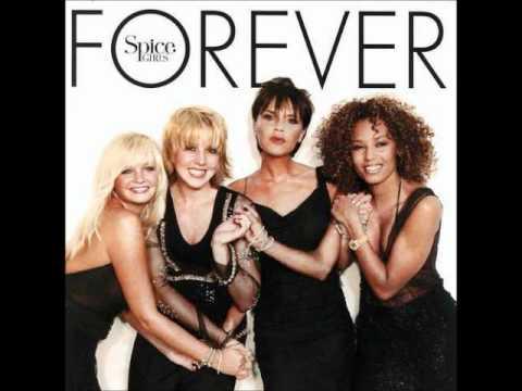 Spice Girls - Forever - 1. Holler