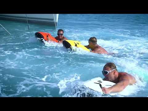 Summer Fun with Seabob