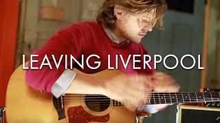 Daniel Rosenfeldt - Leaving Liverpool