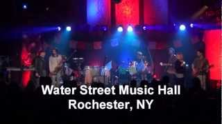 Buddhahood ~ On My Way Home ~ January Thaw 2013 Water Street Music Hall Rochester NY