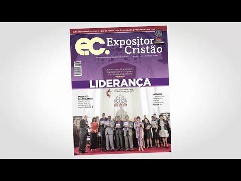 Expositor Cristão | Edição de março