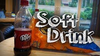Soft Drink - A Short Film