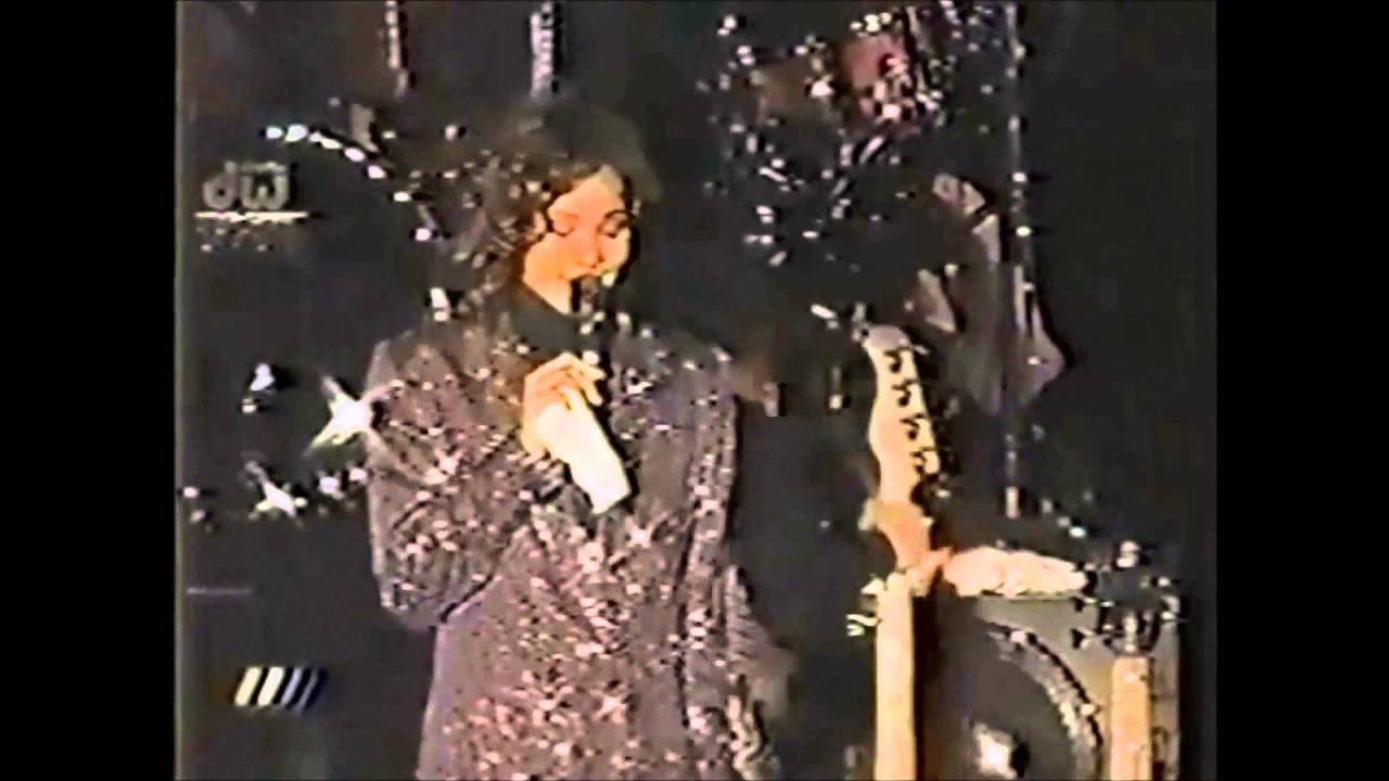 Whitney Houston - Jesus Loves Me [High Quality] (Live in Chile '94)