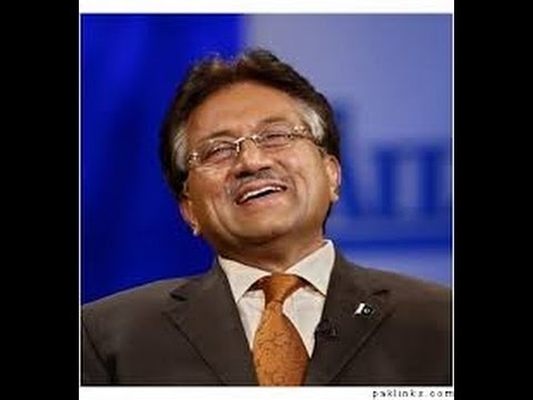 Its not 1971 Asks Pervez Musharraf to Indian Journalist
