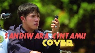 RuLL NNu - Sandiwara Cintamu ~~ Repvblik Cover Youtube