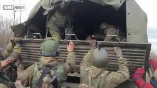 «Это Спарта! Братан» Фильм второй документального проекта «Новороссия  Оружие победы» 18+