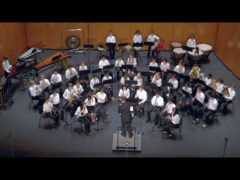 2015 Fall Band Concert - The John Cooper School