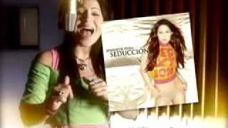Jennifer Peña - Seduccion (No Hay Nadie Igual Como Tu)