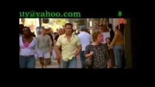Jaaniya WIth Lyrics - Ek Tha Tiger (2012) - Official HD Video Song