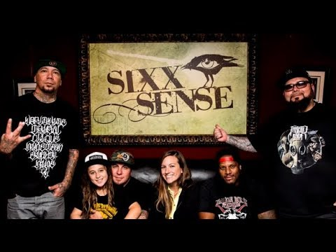 MÖTLEY CRÜE/SIXX: A.M.'s Nikki Sixx is quitting his radio show Sixx Sense...