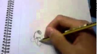 Como dibujar gente fea