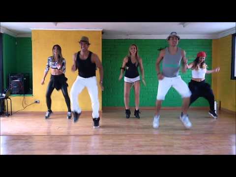 Uptown funk  Mark Ronson ft Bruno Mars Sandunga