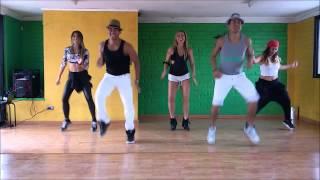 Uptown funk - Mark Ronson ft. Bruno Mars Sandunga