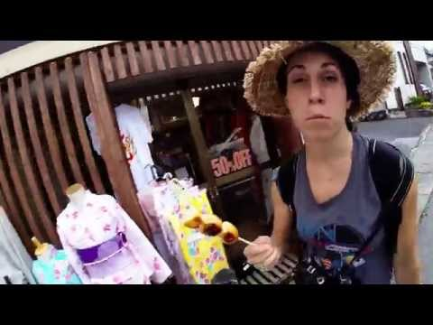 JAPAN TASTE - experiment 4 (viaggio in giappone)