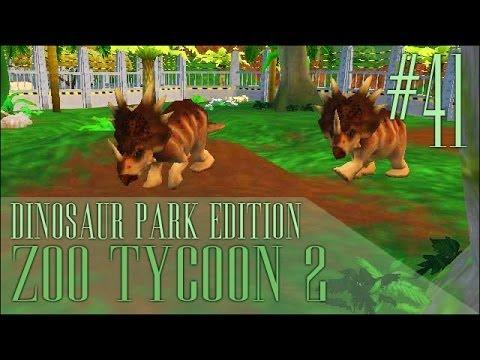 Zoo Tycoon 2: Episode #41 - Bird Flu Epidemic!
