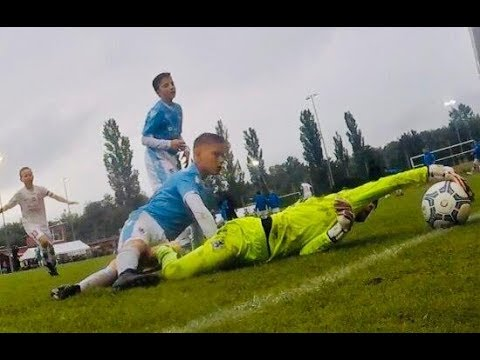 11Y GK Bobby - Football, Fun & Friends In Waiblingen