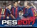 تحميل لعبة pes 2017 للكمبيوتر| وبطريقه مضمونه 100% | تحميل لعبة كرة القدم 2017 برابط مباشر